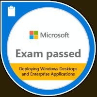 Deploying Windows Desktops and Enterprise Applications