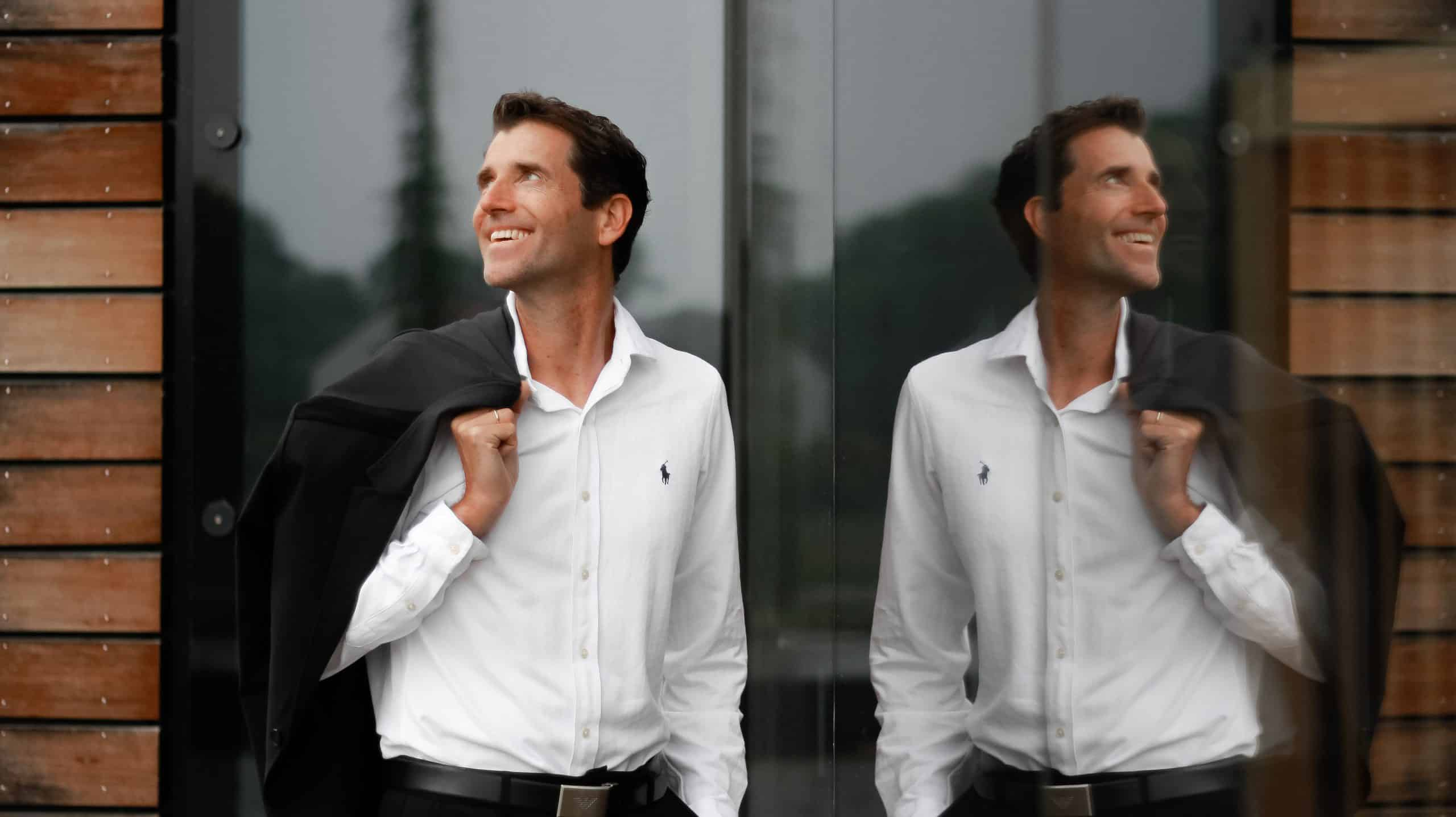 Claus-Stefan Duffner - Digital Transformation Coach