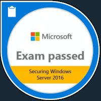 Securing Windows Server 2016