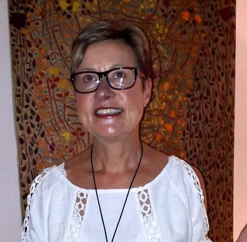 Karin Dold, energy and health expert, karindold.de