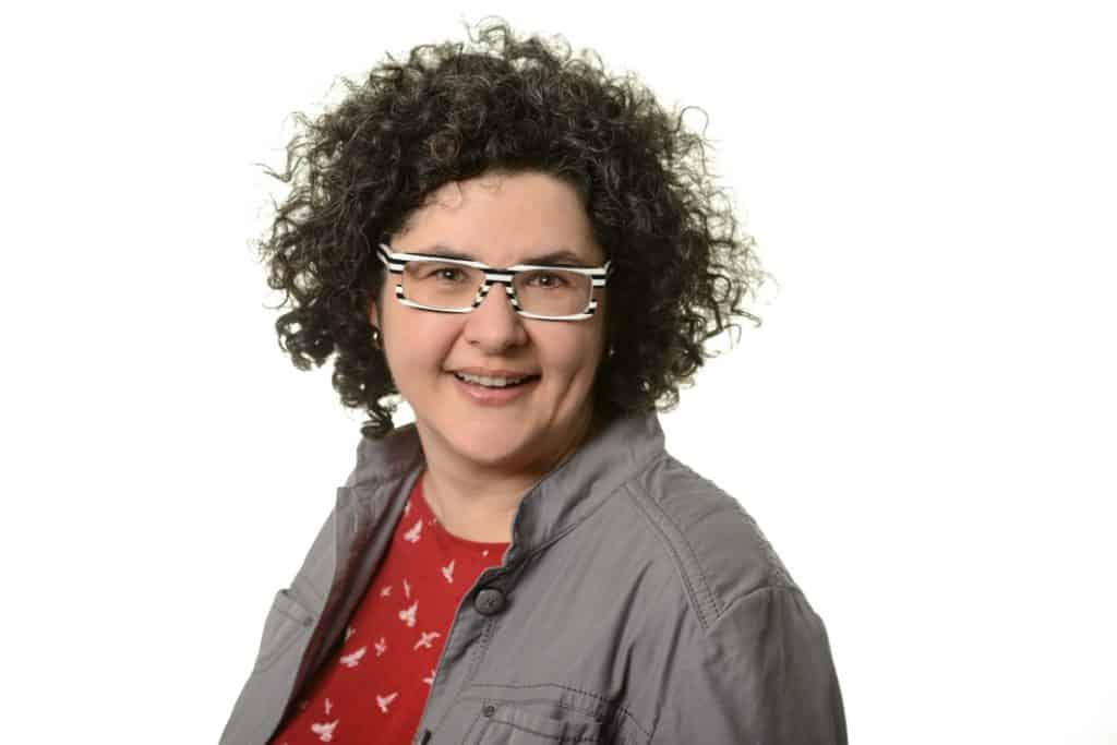 Melanie Kook - Expert in solving blockages - Zentrum Gesundes Leben