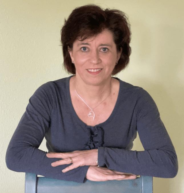 Ines Koban